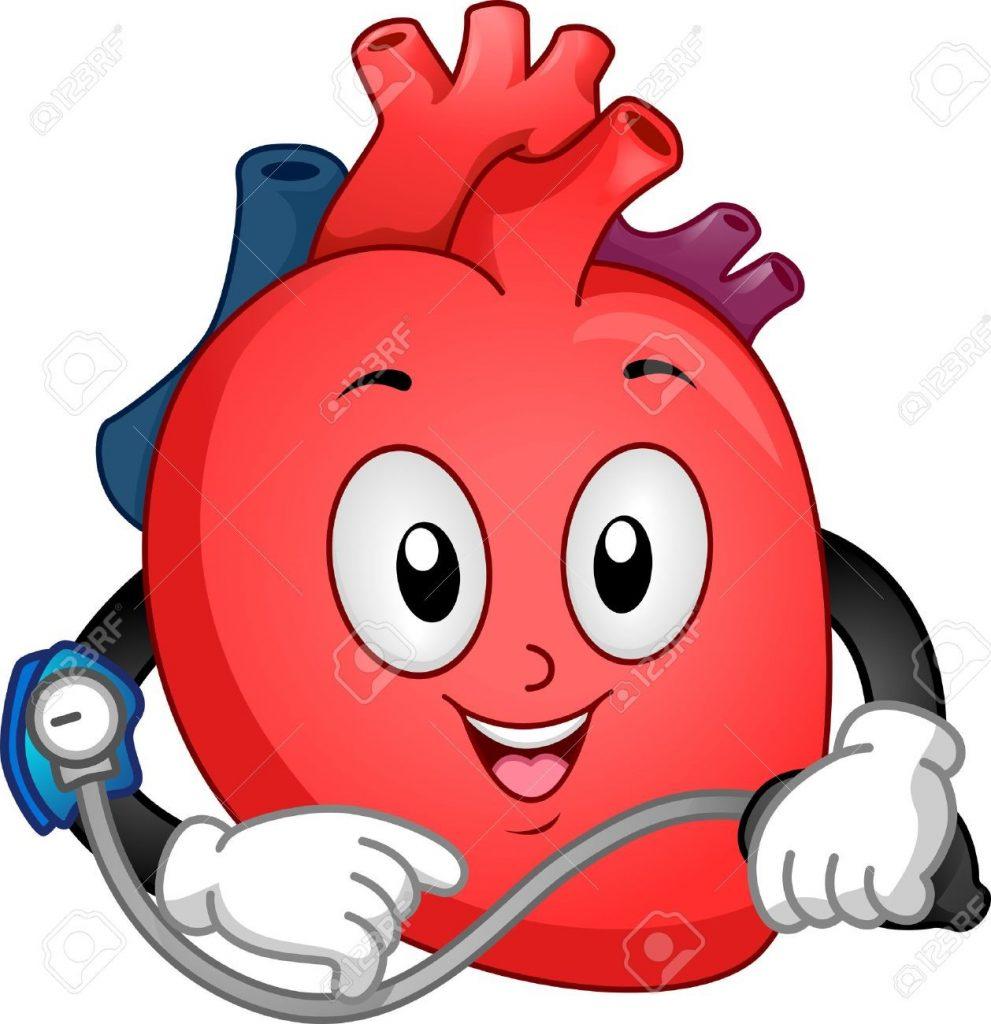 L'Hypertension artérielle pulmonaire - Bol d'Air, Respirer!